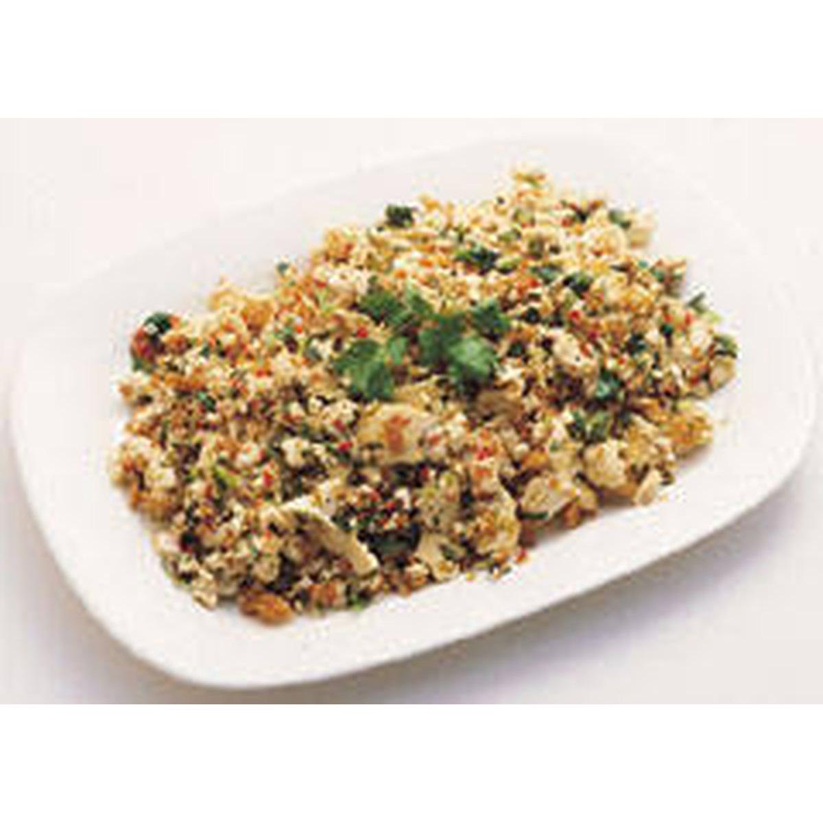 食譜:酥炒臭豆腐