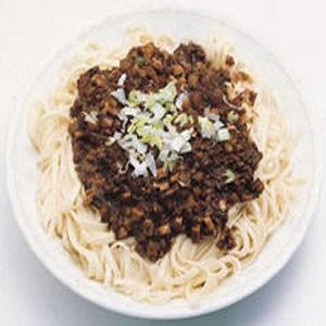 炸醬麵(1)