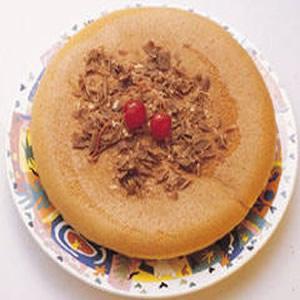 鬆餅(1)