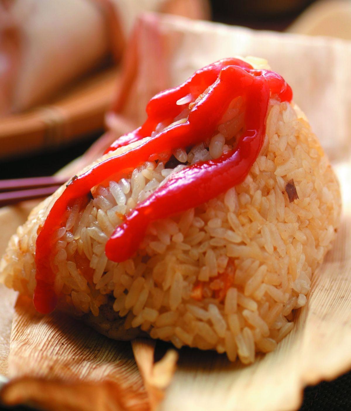食譜:北部粽(2)