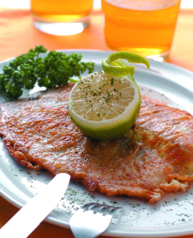 食譜:麥年蔬菜鯛魚