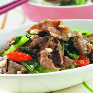 沙茶牛肉(8)