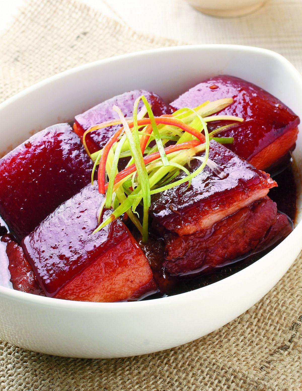 食譜:御釀東坡肉