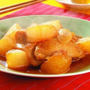 紅燒冬瓜(2)