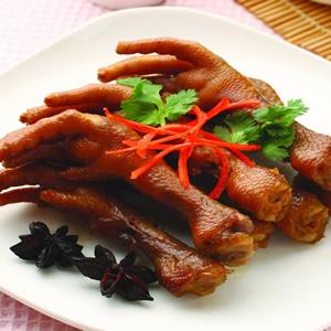滷雞腳(1)