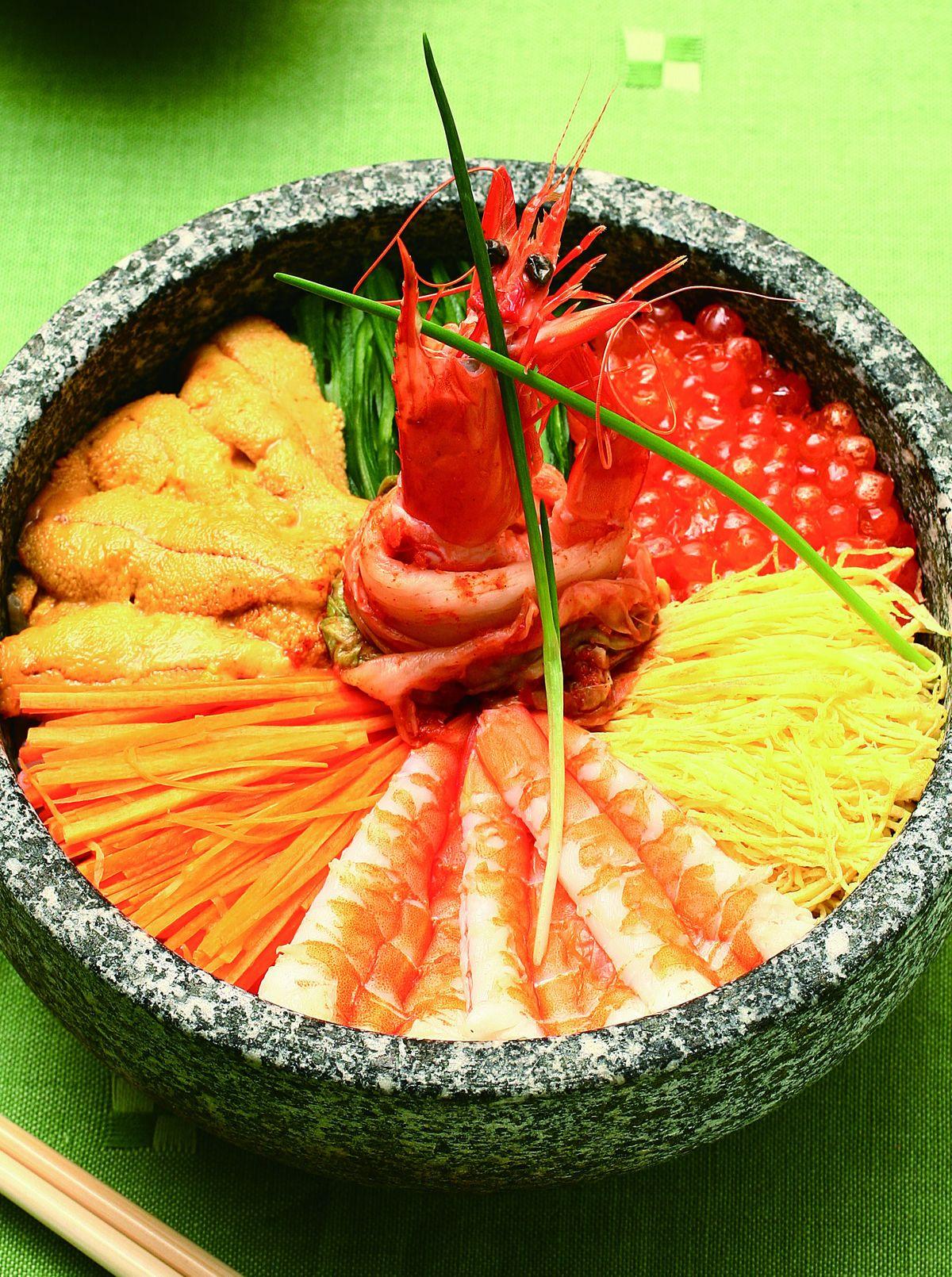 食譜:泡菜石鍋飯