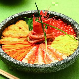 泡菜石鍋飯