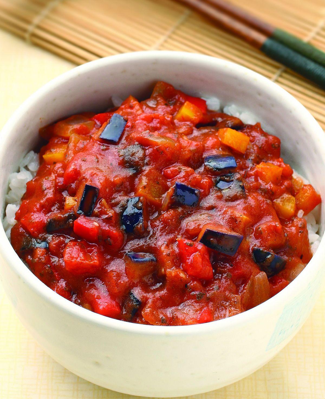 食譜:法式鄉村蔬菜蓋飯