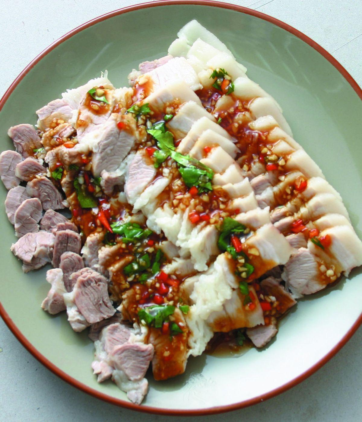 食譜:蒜泥白肉(19)