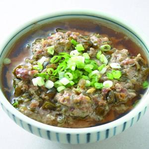 蒸瓜仔肉(1)