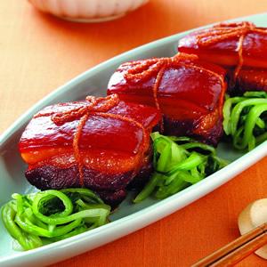 醬燒東坡肉