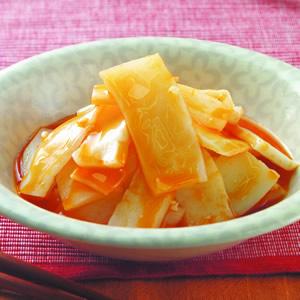 紅油脆筍(1)
