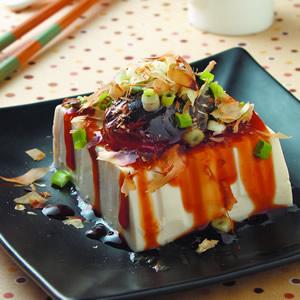 皮蛋豆腐(2)
