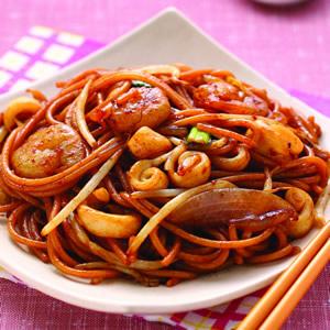 福建炒麵(1)