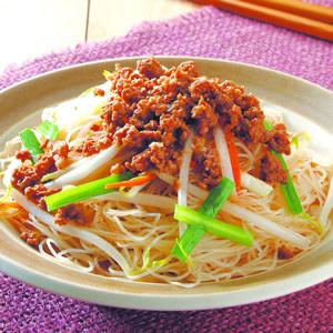 米粉炒(3)