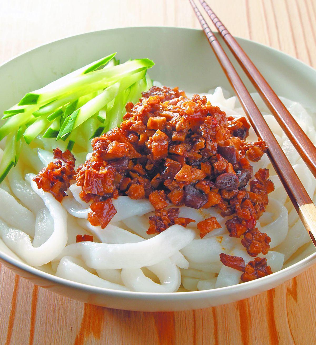 食譜:炒粿仔條(1)