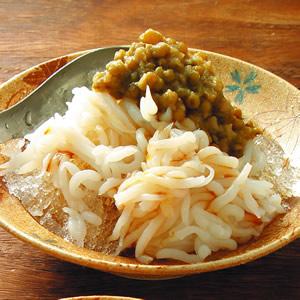 綠豆米苔目(1)