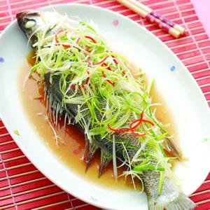 清蒸魚(6)