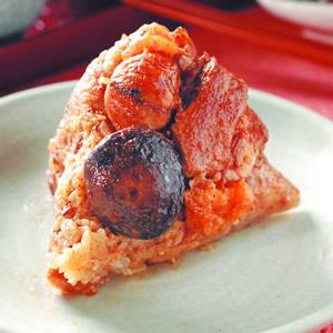 傳統沙茶北部粽