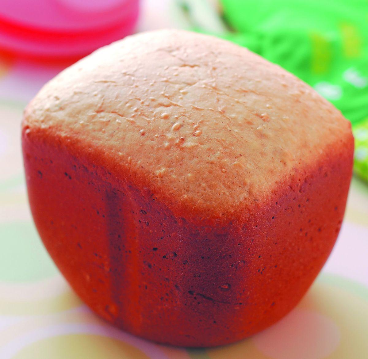 食譜:洋蔥土司(麵包機)