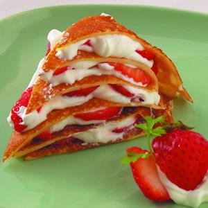 草莓班尼頓