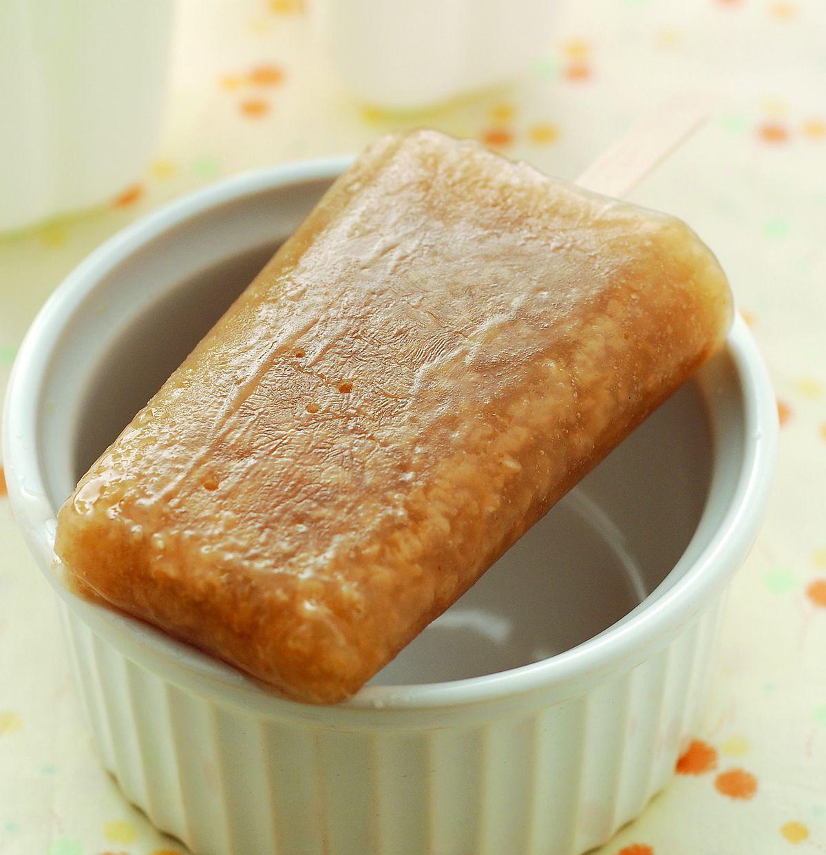 食譜:桂圓糯米冰棒