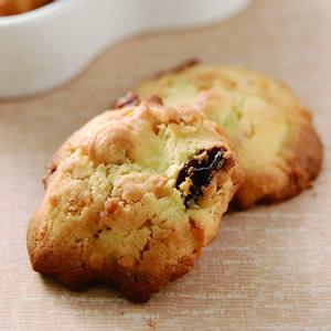 玉米脆片餅乾
