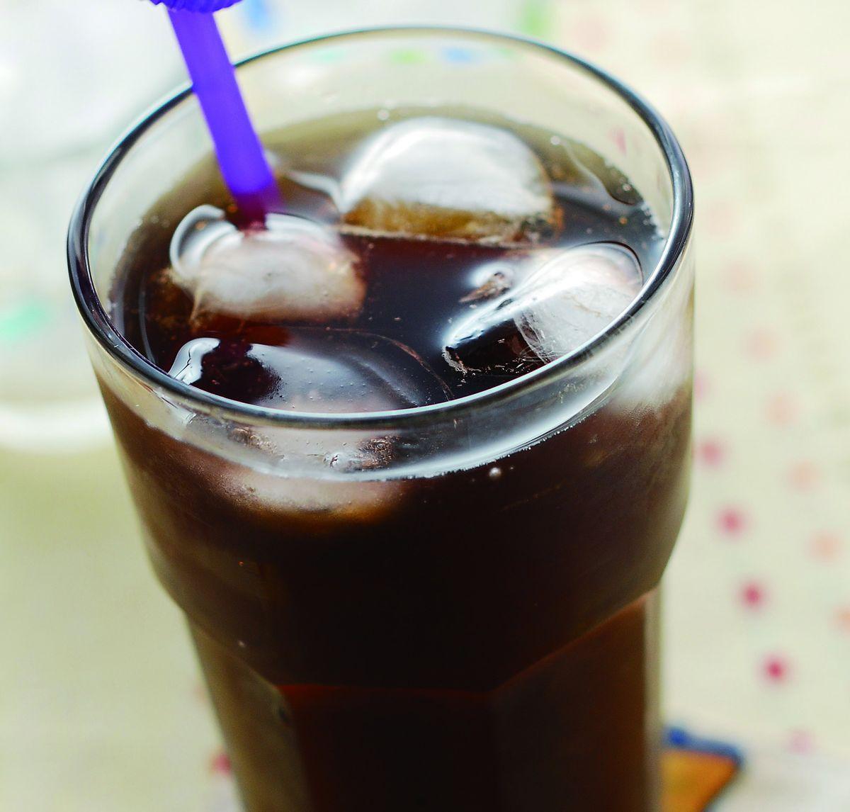 食譜:仙草茶(3)
