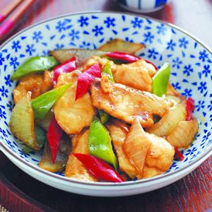 咖哩魚片(1)