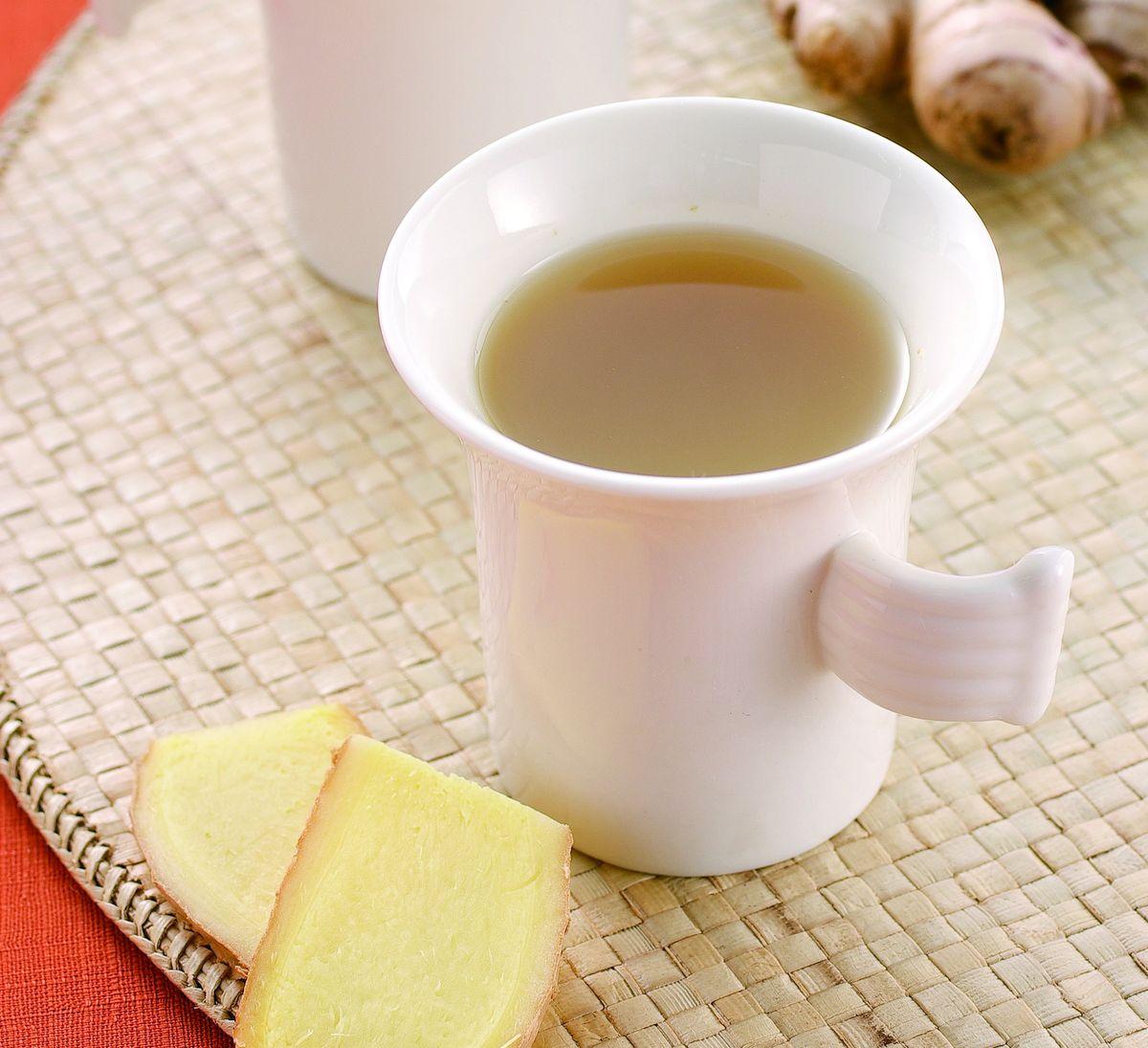 食譜:甘蔗薑汁