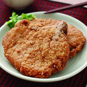 台式炸豬排(2)