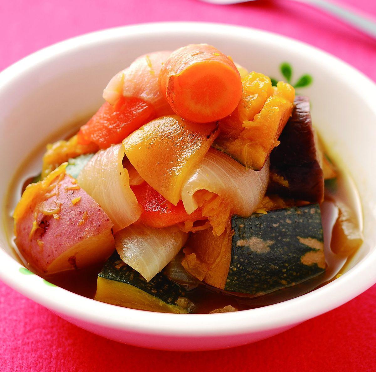 食譜:綜合什錦燉菜