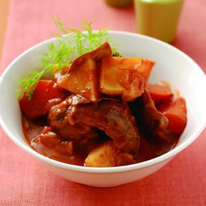 紅酒燉牛肉(5)
