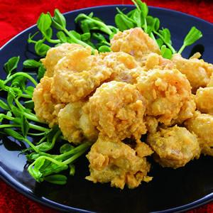黃金蝦球(1)