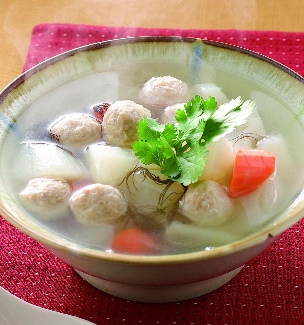 食譜:發財好彩頭(1)