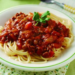 肉醬義大利麵(4)