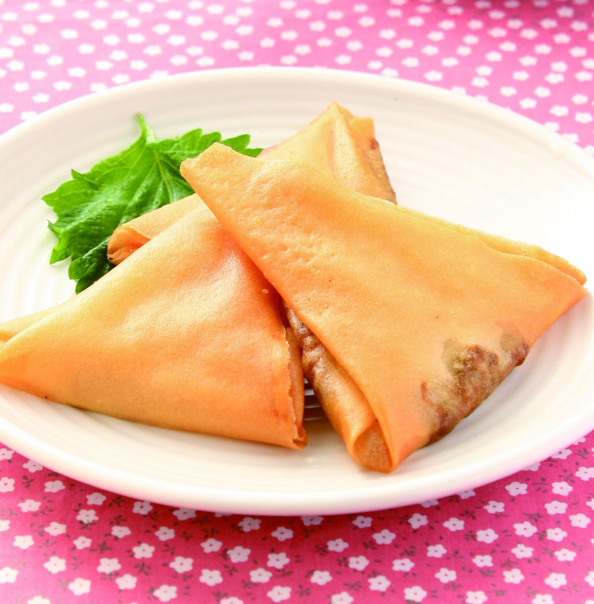 食譜:咖哩酥(1)