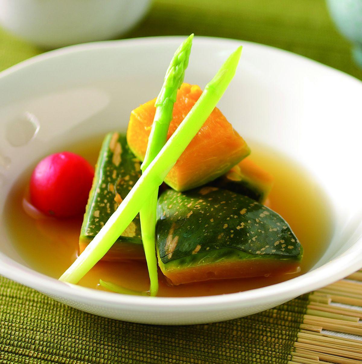 食譜:南瓜美味煮(1)