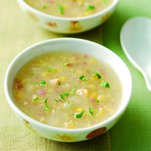 玉米濃湯(3)