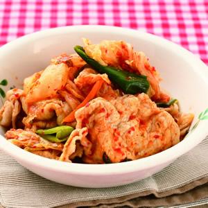 泡菜肉片(1)