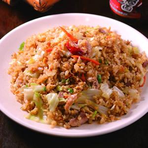 XO醬炒飯(2)