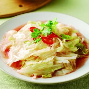 紅麴高麗菜(1)