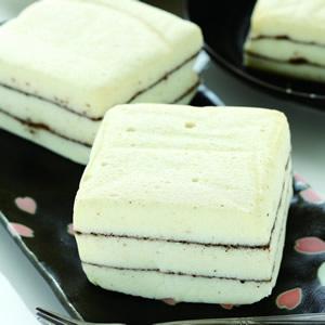 芝麻豆腐蛋糕(2)