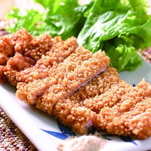 五香炸肉排(1)
