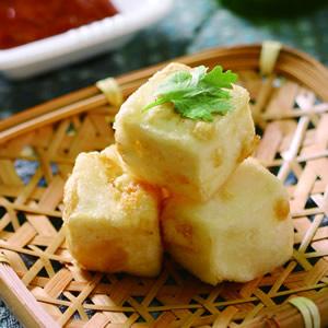 脆皮豆腐(3)
