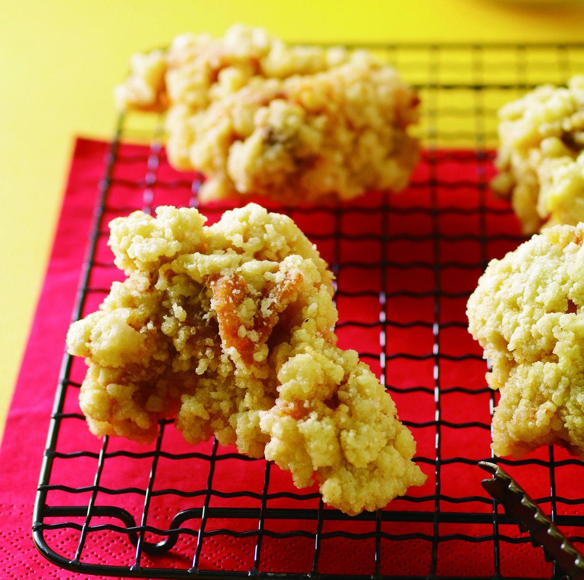 食譜:脆皮雞塊