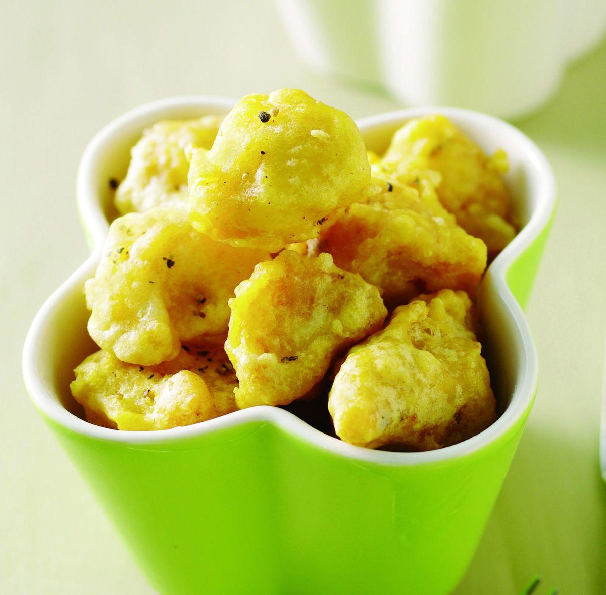 食譜:美式雞米花
