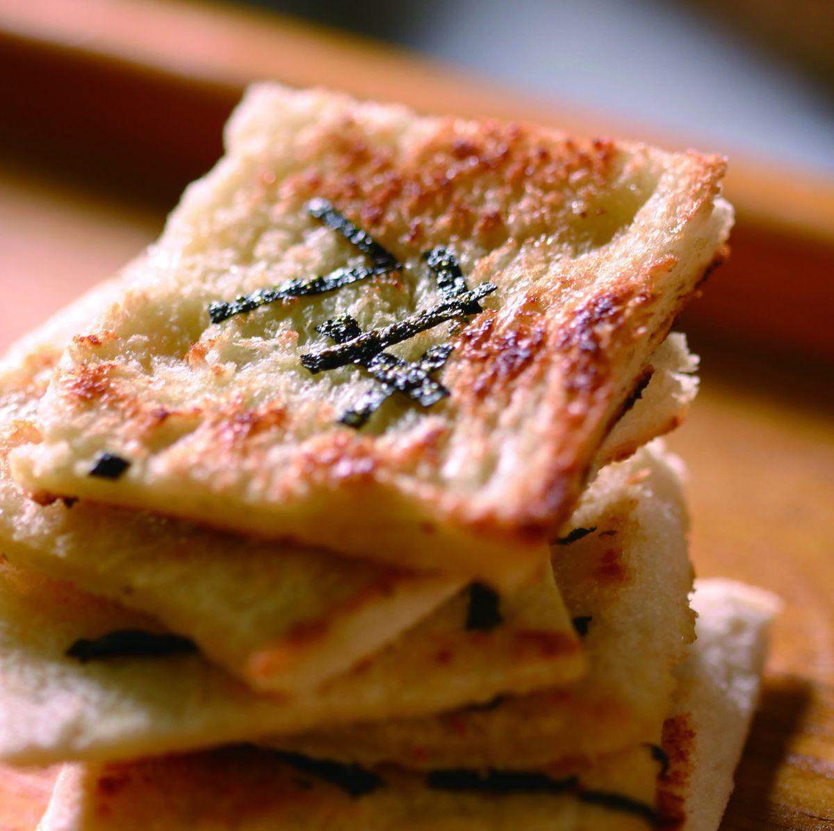 食譜:土司煎餅(1)
