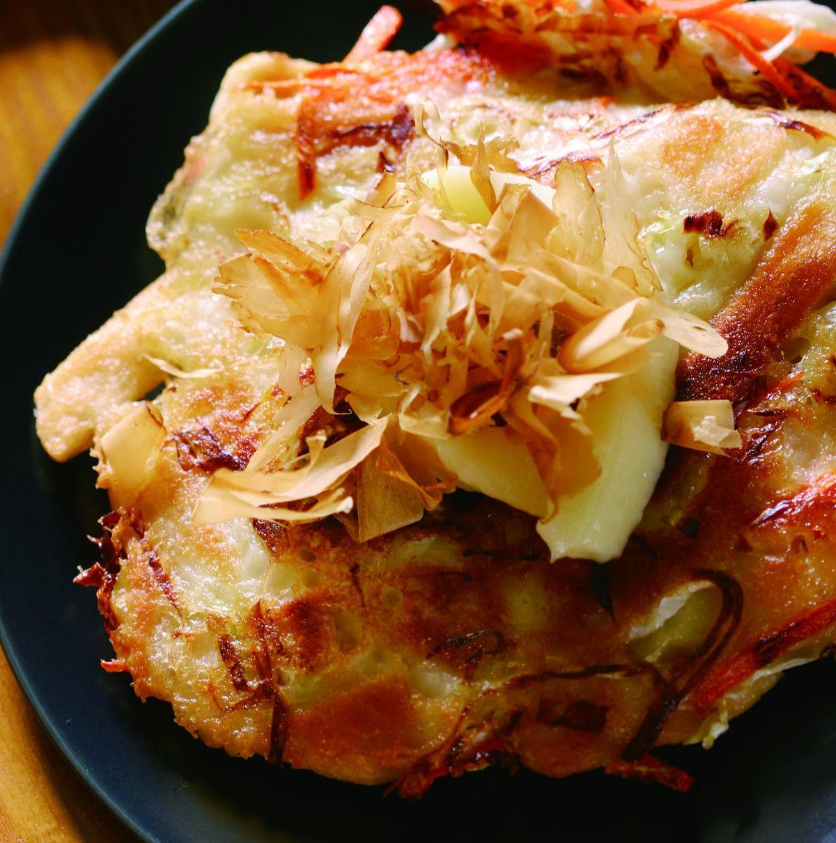 食譜:土司什錦燒