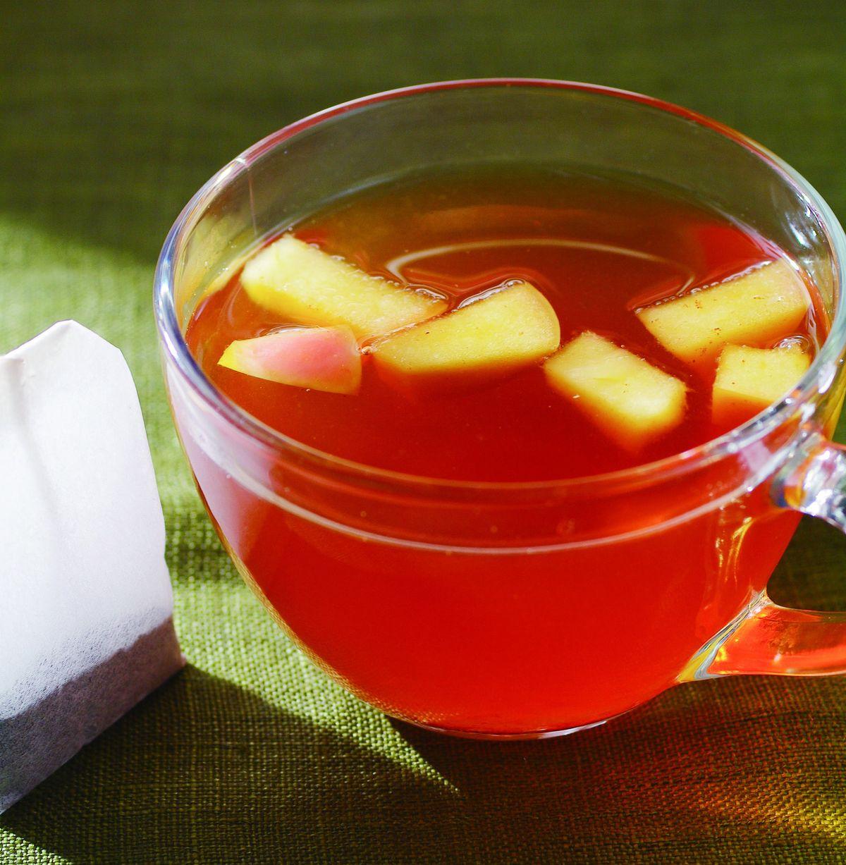 食譜:果丁肉桂紅茶